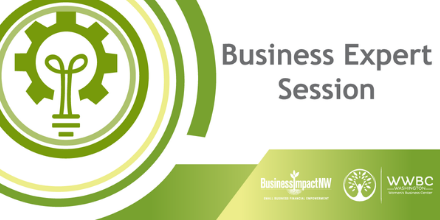 business expert sessions