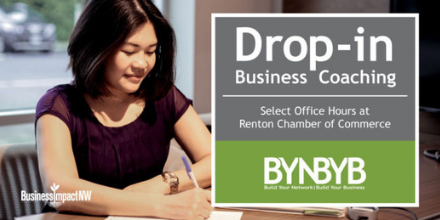 drop in business coaching