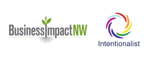 Business Impact NW Intentionalist partnership