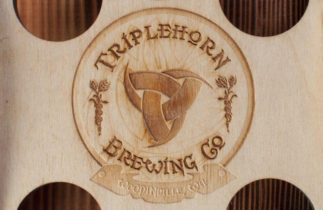 triplehorn logo