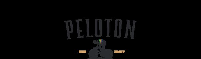 peloton bar logo seattle