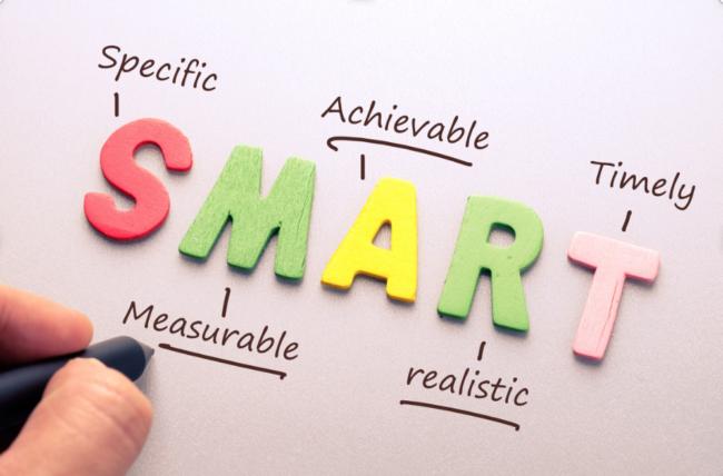 smart goals stock