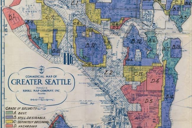 redlining map seattle