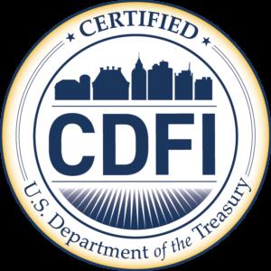 Certified CDFI