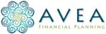 Avea Financial Planning's Logo for Celebrating Dreams website Showcase