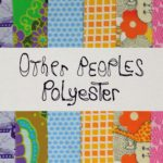 Other Peoples Polyester's Logo for Celebrating Dreams website Showcase