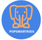 PopSmartKids, Inc's Logo for Celebrating Dreams website Showcase
