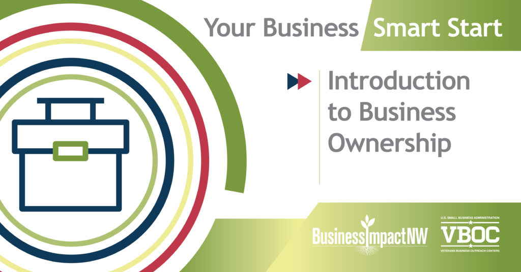 Your Business - Smart Start