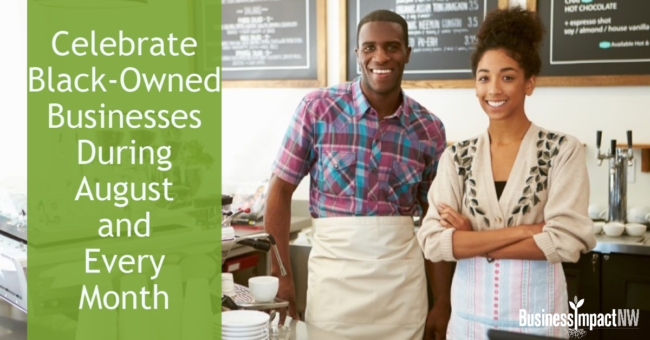 Black-Owned Business Month Blog Cover Photo