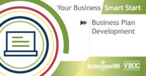 VBOC Smart Start #6: Business Plan Development