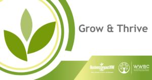 Grow and Thrive Image