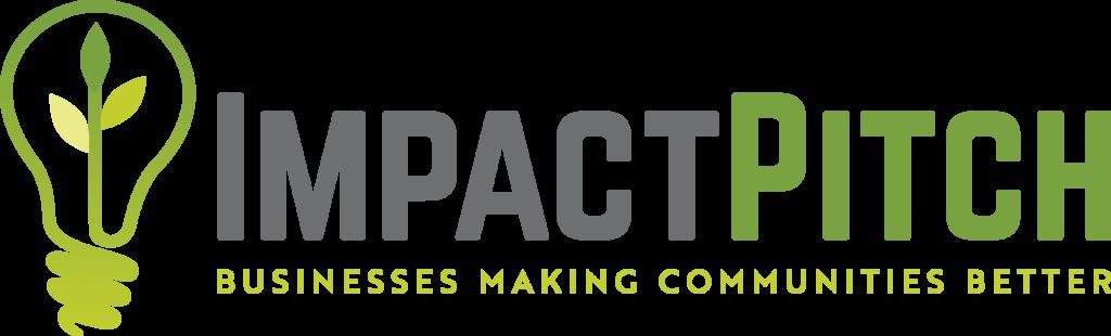 Full Impact Pitch logo