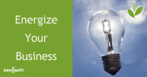 Energize Your Business