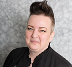 Ilona Lohrey is the VP of Membership & Programs at GSBA and a judge for Impact Pitch 2020