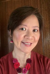 Ming Ming Edelson is the founder of Refugee Artisan Initiative and a judge for Impact Pitch 2020