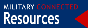 military connected resources