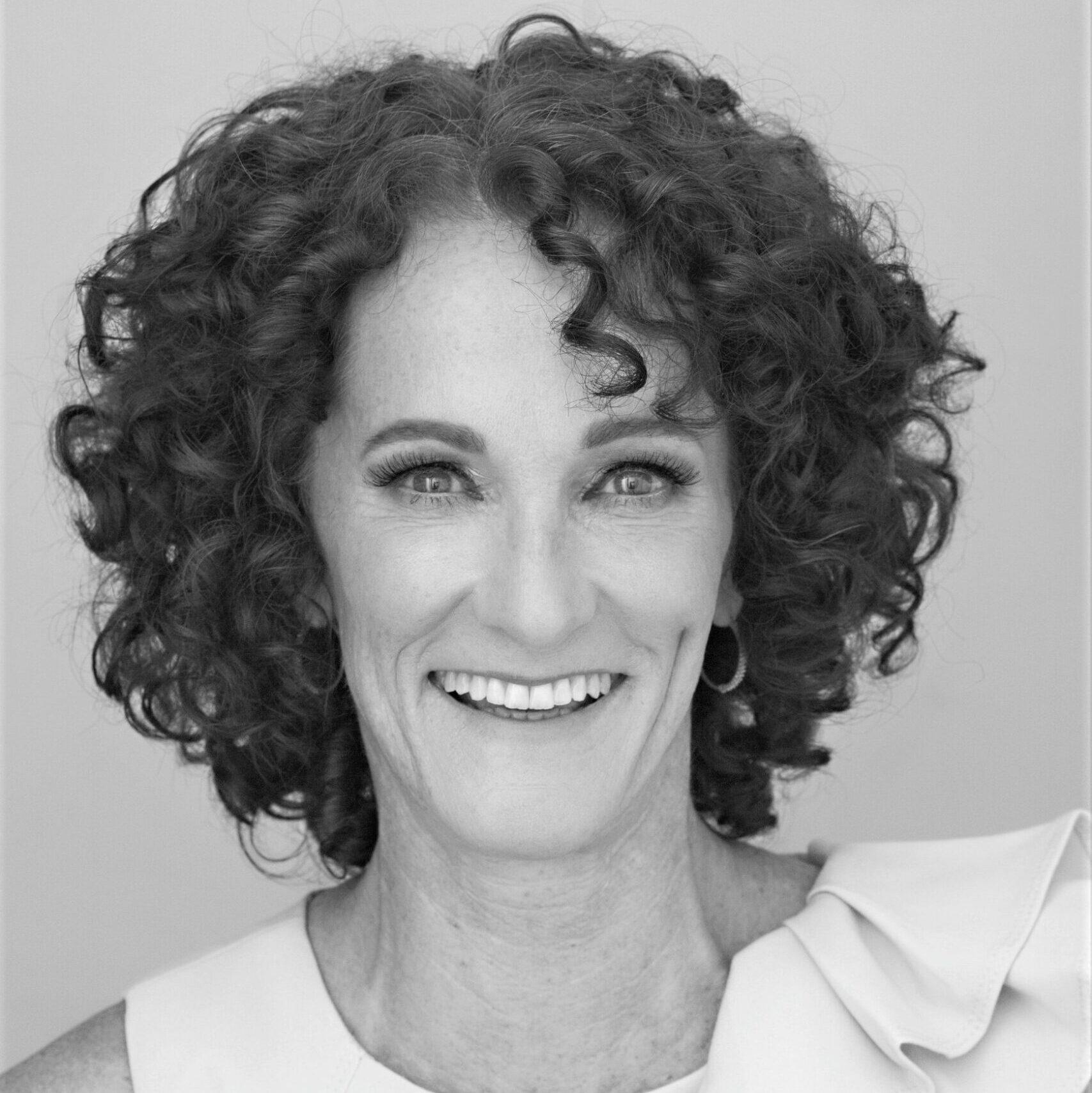 Christine Buckley Headshot