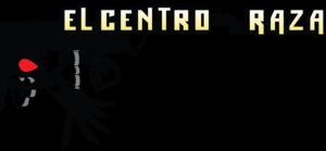 El centro de la Raza