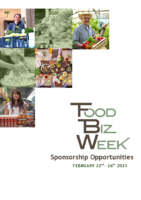 Food Biz Week