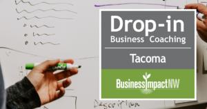 Drop In Coaching Tacoma