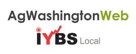 IYBS Local and AgWashingtonWeb Logos