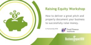 Raising Equity Class Graphic