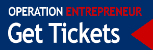 Get Tickets to Operation Entrepreneur